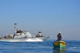 القوى بغزة تطالب مصر بفتح تحقيق في حادثة الصيادين