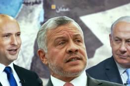 """كيف أصبحت العلاقة بين الأردن و""""إسرائيل"""" بعد رحيل نتنياهو وصعود بينيت ؟"""