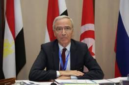 فلسطين تترأس المكتب التنفيذي للمنظمة العربية للإدارات الانتخابية بالاردن