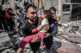"""طيار إسرائيلي: """"شعرت براحة"""".. حين ألقيت القنبلة على غزة وأطفالها"""