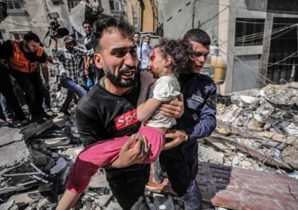 الاتحاد الأوروبي يدعم إغاثة ضحايا اعتداءات الاحتلال في فلسطين