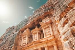 اختراق في علم الآثار: تحليل يكشف ما يحتمل أنه دمّر مدينة البتراء القديمة!