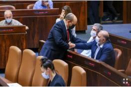 منصور عباس يهاجم الحكومة الاسرائيلية.. لا تفي بالوعود التي قطعتها للعرب