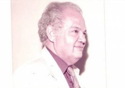 غنت من أشعاره فيروز .. وفاة المؤرخ و الشاعر الفلسطيني هارون هاشم رشيد