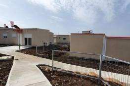 أول عائلة إسرائيلية تنتقل لمستوطنة ترامب بالجولان