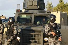 الأردن: أب يقتل طفلتيه في البادية الجنوبية ويفر