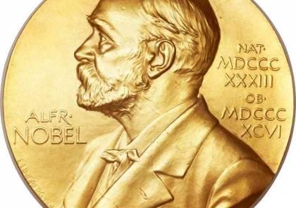 ترشيح محمد بن زايد ونتانياهو لجائزة نوبل للسلام