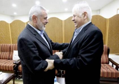 لجنة الانتخابات تصل قطاع غزة الاسبوع المقبل للقاء الفصائل