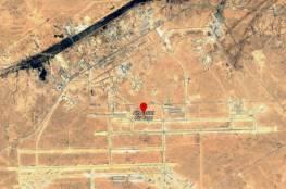 العراق:  تعرض قاعدة عين الأسد الأمريكية لقصف بالصواريخ
