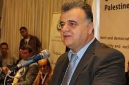 سعد يوجه رسائل احتجاج متطابقة حول حادثة اعتداء جنود الاحتلال على العمال