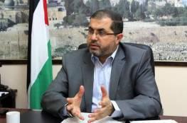 """""""حماس"""" تشيد بموقف الخارجية التشادية من قضية السفارة بالقدس"""