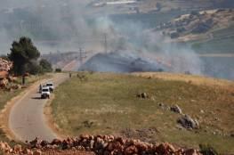 في ظل التوتر مع غزة.. الجيش الإسرائيلي يتأهب خشية تكرار إطلاق صواريخ من لبنان