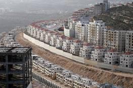 """بلدية الاحتلال تقر شق شارع يربط مستوطنة """"جيلو"""" ببؤرة """"موردوت"""""""