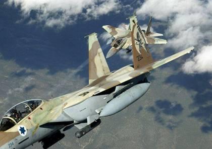 هكذا ضاعف سلاح الجو الإسرائيلي هجماته السرية في سوريا!