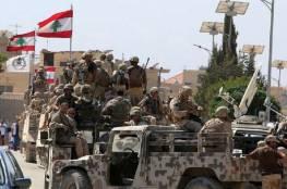 الجيش اللبناني يصدر بيانا حول تفاصيل ما حدث في خلدة