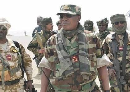 """تفاصيل حصرية للساعات الأخيرة للرئيس التشادي """"ادريس ديبي"""" في ساحة القتال"""