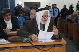 غزة:التشريعي يُقر مشروع قانون الموازنة العامة لعام 2021