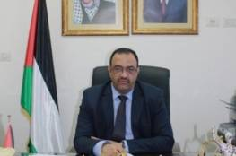 براك: ثقة ودعم عربي لجهود دولة فلسطين في سبيل مكافحة الفساد