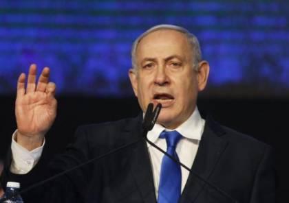صحيفة إسرائيلية تكشف عن مكالمة حادة بين نتنياهو ومؤسس فيسبوك
