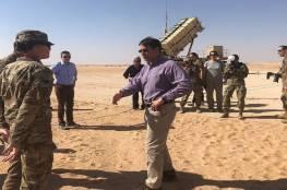 مسؤول أمريكي : السعودية دفعت أول 500 مليون دولار مقابل نشر قواتنا