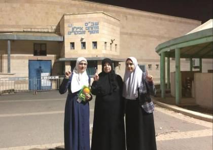 الاحتلال يستدعي 3 مرابطات لإصدار لوائح اتهام بحقهن في نيسان المقبل