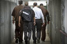 هآرتس: بتأثير من أردان تسببت مصلحة السجون بإحداث التصعيد مع أسرى حماس