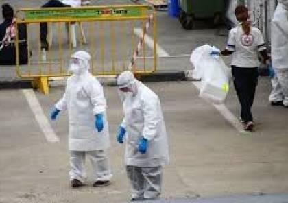 الصحة الإسرائيلية: 8308 إصابة جديدة بكورونا و تطعيم 1.37 مليون