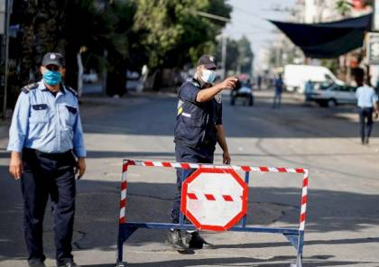 مباحث كورونا بغزة تُغلق 54 محلاً ومنشأة مُخالفة خلال الـ24 ساعة الماضية