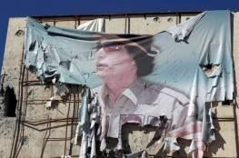 صحافي فرنسي يكشف تفاصيل جديدة عن مقتل القذافي