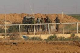 الاحتلال يعتقل فلسطينيين اثنين حاولا اجتياز السياج الفاصل
