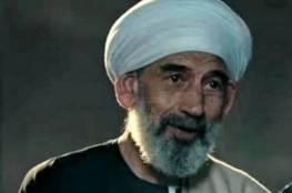 وفاة الفنان المصري محمود جمعة بعد صراع مع المرض