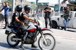 هتلر في قبضة الأمن التونسي