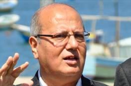 الخضري يدعو إلى تشكيل حكومة طوارىء بمشاركة الكل الفلسطيني لمواجهة صفقة القرن