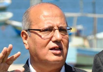 الخضري يؤكد: ضرورة وجود خطة مشتركة سريعة تترجم المصالحة الفلسطينية لواقعاً عملياً