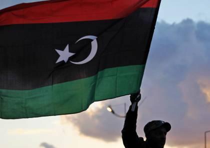 المجلس الرئاسي الليبي يكلف حسين العائب برئاسة المخابرات