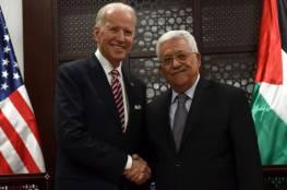 صحيفة اسرائيلية: هل أراد أبو مازن أن يبعث برسالة إلى إدارة بايدن.. بإعلانه الانتخابات الفلسطينية؟