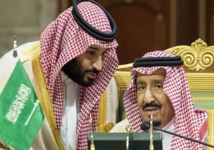 """مسؤول إسرائيلي كبير : """"السعودية ستخرج من الخزانة قريبًا"""""""