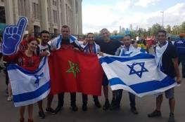 اتفاق مغربي إسرائيلي لتنظيم مباريات ودية بكرة القدم