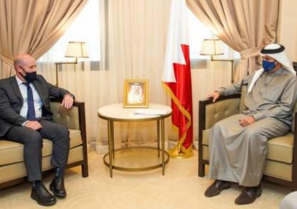 """إسرائيل تكشف عن تعيين """"قائم بأعمال"""" سفير في البحرين"""
