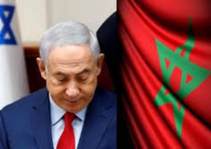 يديعوت أحرنوت: زيادة التبادل التجاري مع المغرب ليست مرجحة رغم اتفاق التطبيع