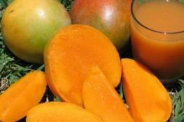 8 فوائد مذهلة لعصير المانجا