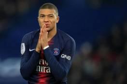 باريس يتخذ قرارًا حازمًا بشأن بيع مبابي إلى ريال مدريد