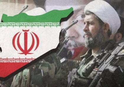 """إيران تتعهد بمواصلة دعم سوريا في الحرب على """"الإرهاب"""""""