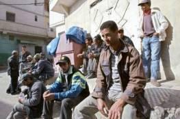الخضري: ربع مليون عاطل عن العمل بغزة