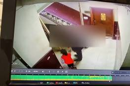 فيديو.. كاميرا الشقة تكشف واقعة تحرش بطفلة تثير غضبا في مصر..!