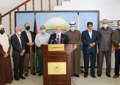 التشريعي: تعطيل الرئيس عباس الانتخابات انقلاب على الإرادة الشعبية