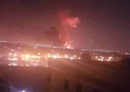 إصابة 12 شخصا في انفجار قرب مطار القاهرة