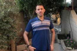 الإحتلال يفرج عن الصحفي طارق أبو زيد بعد 10 أشهر في الاعتقال