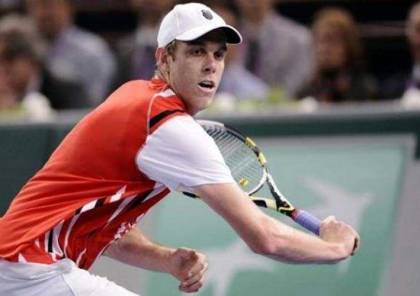 تغريم لاعب تنس أمريكي 20 ألف دولار بسبب مخالفته الإجراءات الاحترازية لكورونا
