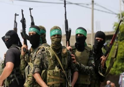 """حماس """"خارج الاستهداف"""" الاسرائيلي للمرة الاولى في غزة"""
